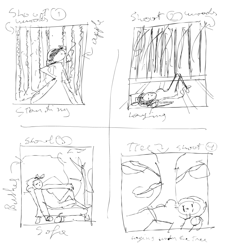 story board snow white-01