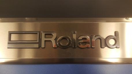 Plotter Logo sans-serif