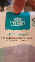 Package in sans-serif
