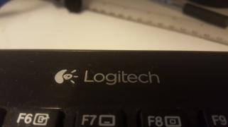 Keyboard sans-serif