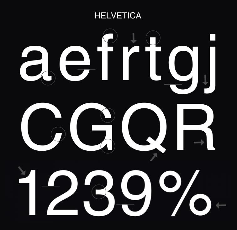 Helvetica -linotype - family case study-03