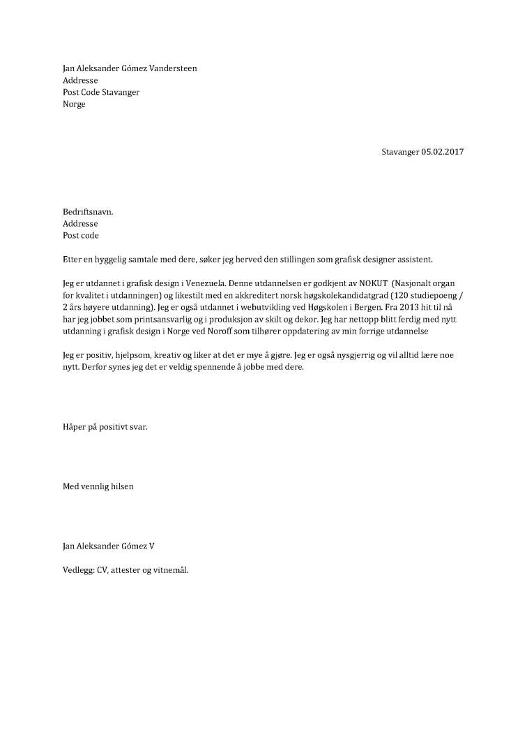 cv-jan-aleksander-gomez-vandersteen-2017-norsk_page_1